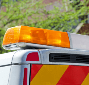 Emergency Lighting for Commercial Vehicles