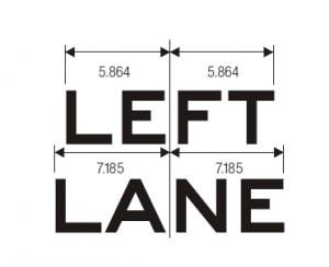 R15-4b-LIGHT-RAIL-ONLY-LEFT-LANE Img