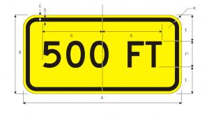 W16-2a-500-FT-1-LINE-ENGLISH Img