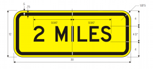 W16-3a-2-MILES-1-LINE-ENGLISH Img
