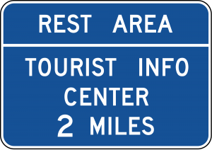 D5-7 Guide Sign