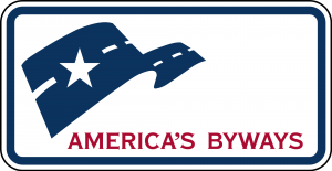 D6-4a National Scenic Byways Guide Sign