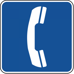 d9-1-telephone-guide-sign Img